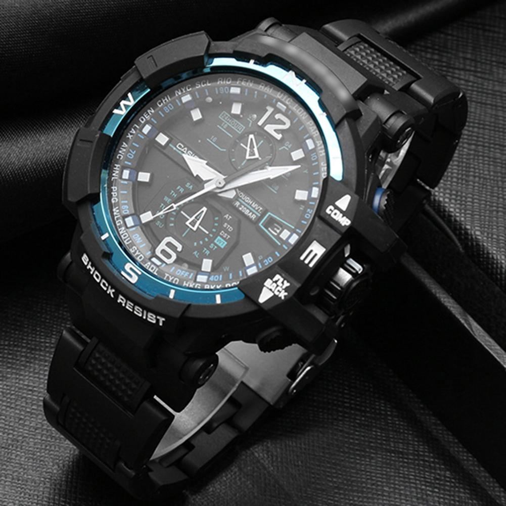 Rondaful 2019 Mais Novo Stainless Steel Watch