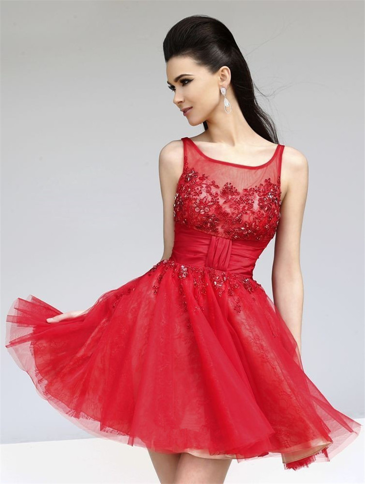 Eight Grade Prom Dresses