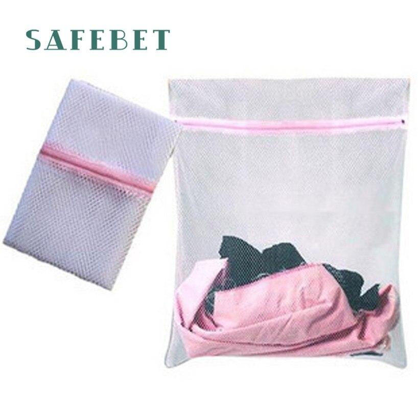 My House 3 Sizes Underwear Aid Socks Lingerie Laundry Washing Machine Mesh Bag M jun 22
