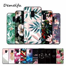 For Samsung Note 9 Note 8 Luxury Phone Covers For Samsung A3 A5 A7 2017 A5 A7 A6 A8 Plus J7 2018 Soft Case Covers Fundas Coque(China)