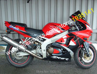 Hot Sales,Popular Body Kit For Kawasaki Ninja ZX6R ZX 6R 98 99 636 ZX 6R 1998 1999 ZX636 ABS Bodyworks Motorcycle Fairing Kit