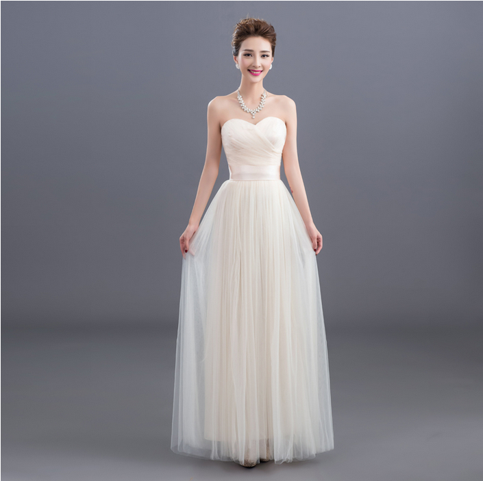 Online Buy Wholesale bridesmaid dresses size 22 from China ...