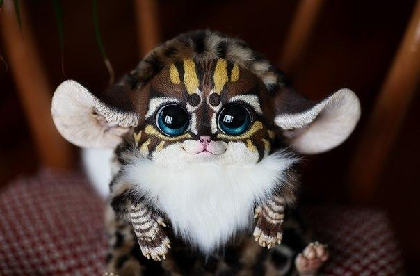 Presell Fairy Santani Inari Fox Doll In Movies Amp Tv From