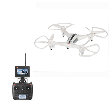 XK X300 RC Quadcopter 5.8G FPV 720P Wide Angle Camera With Optical Flow Positioning Camera Drone