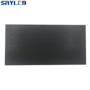 Image 1 - 320x160mm RGB Interior P5 LEVOU Módulo de Vídeo SMD2121 Cor Cheia CONDUZIU o Painel de Parede de Alta Qualidade 5mm