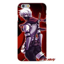 Hatake Kakashi phone Case For Xiaomi Redmi Phones (12 styles)