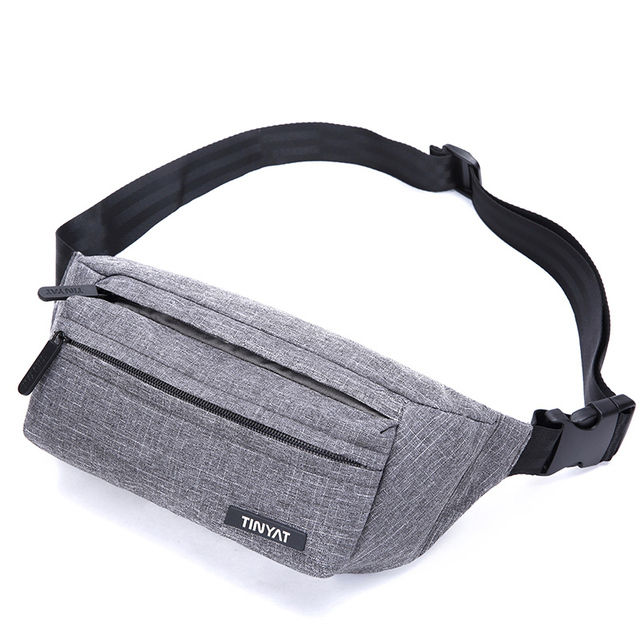 366e8a567c1e sold kids waist pack Phone polyester lady men running belt waist phone bag  pouch jogging men drawstring pouch travel rucksack ch