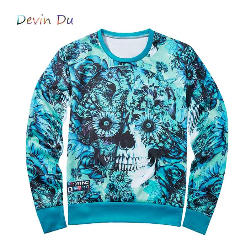 2015 [Franco] Space/galaxy 3d sweatshirt men 3d hoodies harajuku style funny print nightfall trees hombre sudadera Free Shipping