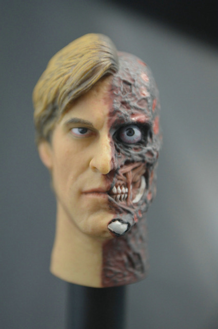 Harvey Dent/Two-Face