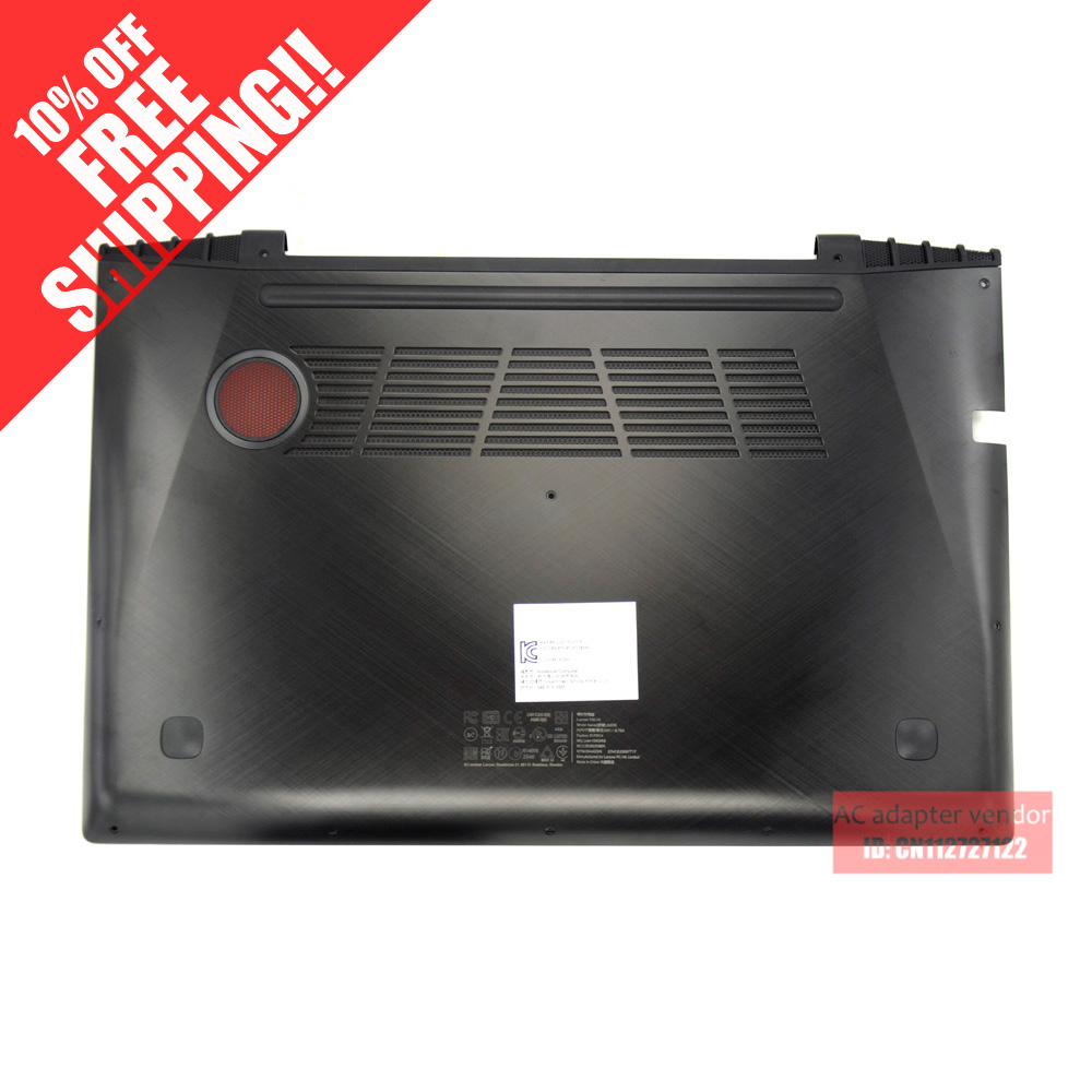 FOR LENOVO Y50-70 Y50-80 brand new D shell Bottom цена