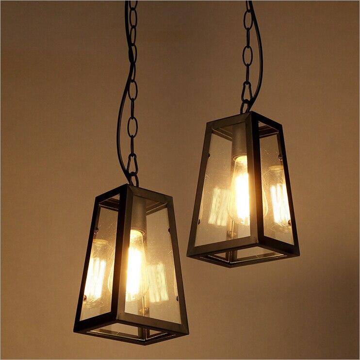 Acquista all 39 ingrosso online lampada griglia da grossisti for Lampada ristorante
