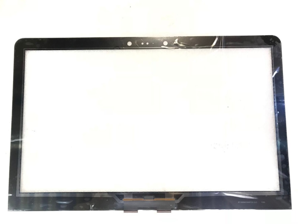 "15.6"" inch Touch Screen For HP ENVY x360 15-AR002na Touch Screen Digitizer Glass Lens Panel"
