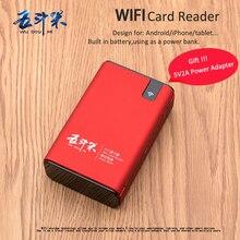 Беспроводной Card Reader USB HUB RJ45 Порты и разъёмы 3 г точка доступа Wi-Fi router внешний Мощность Bank 6000 мАч для любого смартфона Tablet PC ноутбук