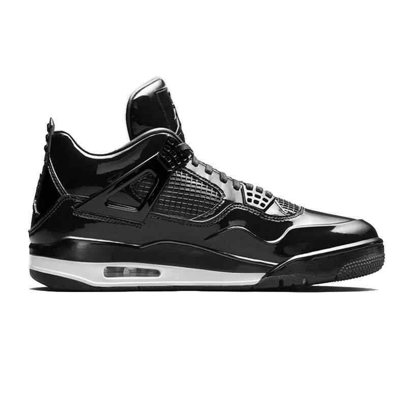 pretty nice 331aa 54ab9 ... Original Nike Air Jordan 4 Lab4 AJ4 Men Breathable New Arrival  Authentic Basketball Shoes Sports Sneakers ...