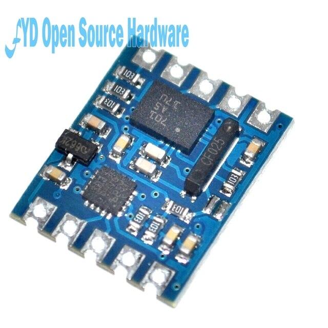 1 pces ahrs GY-955 alta estabilidade calman filtro sensor nove eixo módulo de navegação BNO-055 com pino