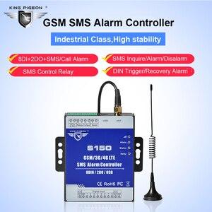 Image 3 - GSM 3G 4G komórkowy RTU SMS łącznik przekaźnikowy przemysłowe IoT zdalny Monitoring System wbudowany watchdog Alarm SMS jednostka S150