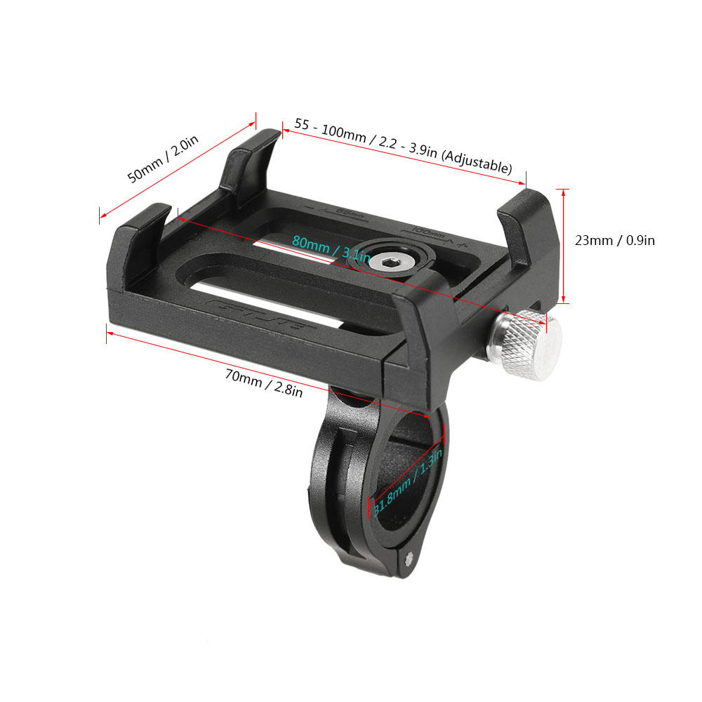 GUB-PLUS-3-360-Rotating-MTB-Bicycle-Phone-Holder-Motorcycle-Support-GPS-Mount-for-Bike-Handlebar (4)