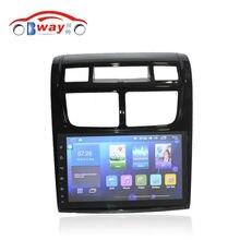 """Бесплатная доставка 9 """"Car Радио система для Kia Sportage Android 6.0 dvd-плеер с Bluetooth, GPS, МЖК, wifi, Зеркало Ссылка, DVR"""