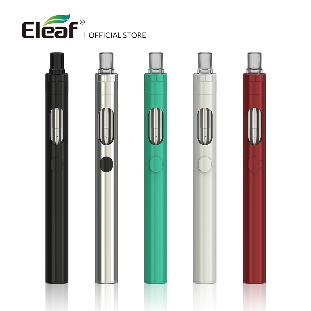 Speical auf verkauf Original Eleaf iCare 160 kit 15 watt mit eingebaute 1500 mah Batterie vape kit elektronische zigarette 3,5 ml vape stift