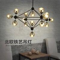 จี้ไฟ, 15แสง, s imple Modernศิลปะแก้วลูกไฟจี