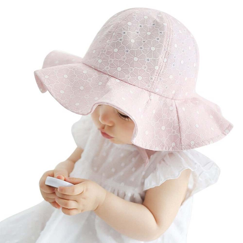 2T - 4T Kate Mack Fancy Flowers /& Lace Pink Coat and Hat