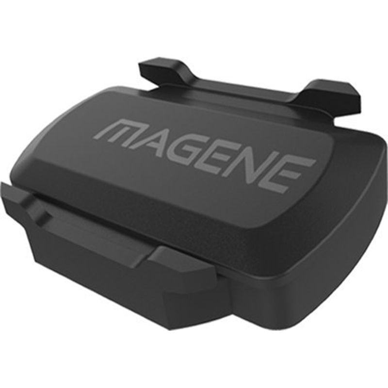 Magene DUAL BAND Wireless Bike Speed Sensor &Cadence Sensor for Bike <font><b>Computer</b></font> Trainer IPhone Android and USB ANT+ Bike Stopwatch