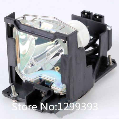 ET-LA702  for  Panasonic  PT-L501X/L502/L511X/L512/L701SD/L701X/L701XSD/L702  Compatible Lamp with Housing  Free shipping l