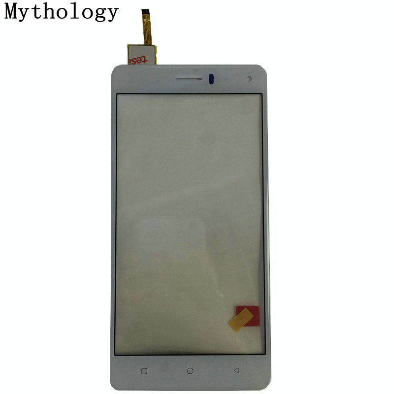 Mythology Touch Screen For Original XGODY X12 5.0 Inch Touch Panel Android 5.1 mobile phone