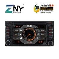 4 ГБ Оперативная память Android 9,0 автомобильный DVD для Subaru Forester, автомобильные аксессуары, брелок для автомобиля Subaru 2008 2009 2010 2011 2012 авто радио FM