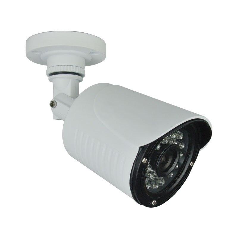 ФОТО Full HD IMX322 1080P 2.0 megapixels 3.6 Lens outdoor waterproof IR bullet CCTV ip camera onvif 2.4