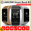 Jakcom B3 Smart Watch New Product Of WristWatchs As Smart Jewelry SmartWatch Heart Rate Montre Cardio Poignet