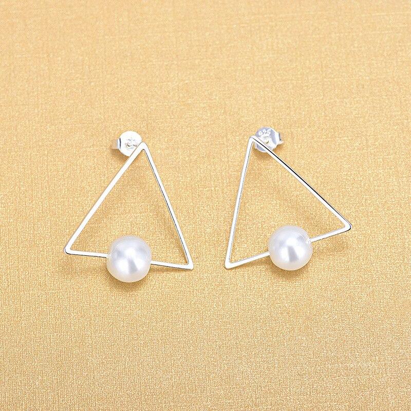 Купить модные женские треугольные брифы из стерлингового серебра 925