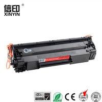 1xcolor CC388X cartucho de toner compatível Para HP Laserjet P1007/P1008/P1106/P1108/M1136/M1213nf/ m1216nfh/M1218nfs impressora