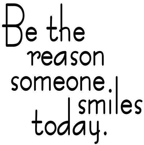 Be The Reason Someone Smile Today Inspirational Quotes Onetime