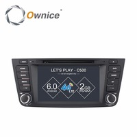 Ownice C500 4G SIM LTE 2 Din 7 Android 6 0 Quad Core Car DVD Player