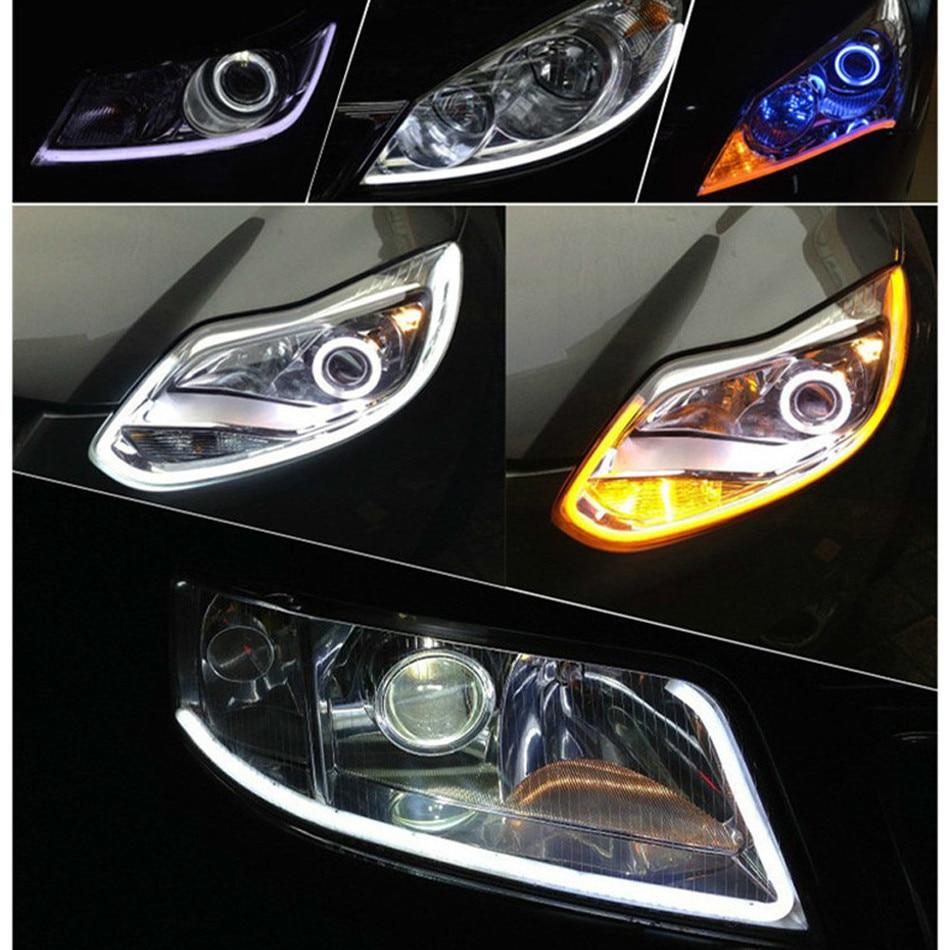 ΓΕΕΤΑΝ 2pcs 30cm 45cm 60cm Φως ημέρας - Φώτα αυτοκινήτων - Φωτογραφία 6
