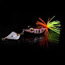 WALK FISH 9g 11g Iscas Artificiais Para Pesca Hard Fishing L
