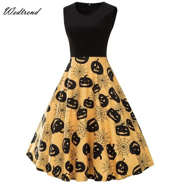 Halloween Style Dresses