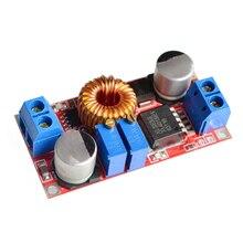 5A DC В DC CC CV литиевая батарея понижающая зарядная плата светодиодный преобразователь питания литиевое зарядное устройство понижающий модуль XL4015