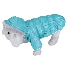 Durable Pet dog bread clothes -M size
