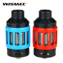 Original WISMEC KAGE Atomizer Tank 2.8ml E-liquid Capacity 28mm Match 300W ES300 Exo Skeleton TC Box MOD/Vape Kit KAGE Tank
