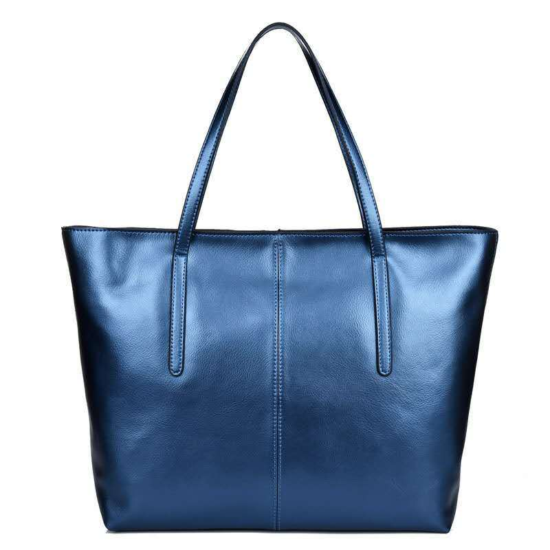 Women Fashion Leisure Genuine Leather Bag Female Large Shoulder Bag For Girl Big Luxury Famous Brand Ladies Designer Handbag women fashion leisure genuine leather bag female large shoulder bag for girl big luxury famous brand ladies designer handbag