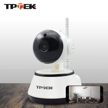 цена на Wireless IP Camera Wi-Fi Home Security Smart Camera CCTV Surveillance WIFI Camara Night Vision Motion Detection Baby Monitor Cam
