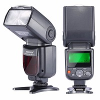 Neewer NW670 E TTL Flash Speedlite for Canon T5i T4i T3i T3 700D 650D 600D 1100D 550D 6D 1Ds Mark I II III IV 5D Mark III II I