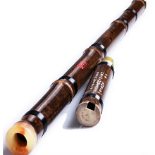 8 отверстий Xiao флейта две секции бас флейта Instrumento музыкальная профессиональная поперечная бамбуковая концертная флейта 8 отверстий Xiao флейта