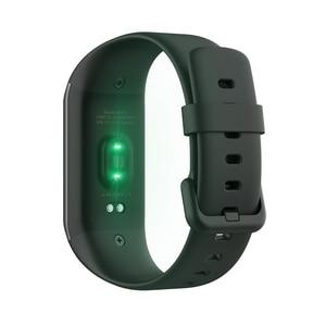 Image 4 - Amazfit Smart Watch กีฬา Band2 COR 2 สายรัดข้อมือ Heart Rate Monitor กันน้ำหน้าจอ IPS 20 วันสแตนด์บาย Bluetooth4.2 Bab