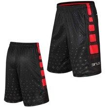 Баскетбольные шорты для мужчин, для спорта на открытом воздухе, для фитнеса, быстросохнущие, дышащие, для бега, для тренировок, снежинки, свободные шорты
