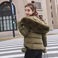 Heißer verkauf 2019 Spezielle Angebot Weibliche Baumwolle gefütterte Jacke Mit Kapuze Große Unten Parka Warm Halten Yy1703-in Parkas aus Damenbekleidung bei