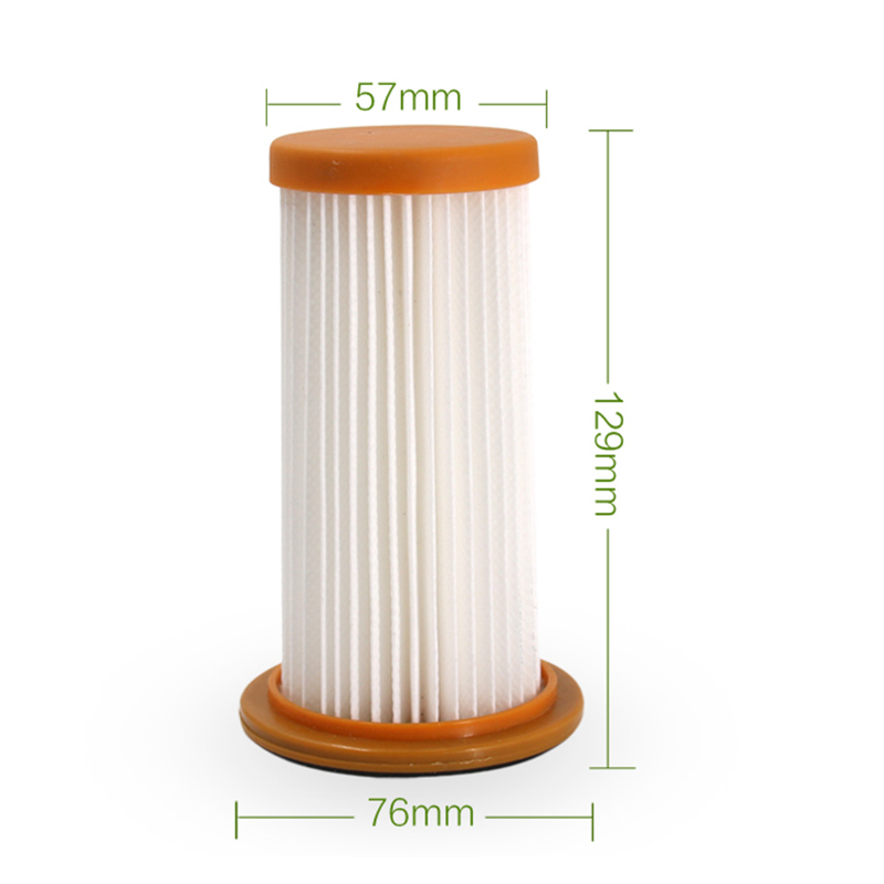 1 Piece Hepa For Philips FC8250 FC8254 FC8256 FC8272 Vacuum Cleaner Accessories Filter Replacement