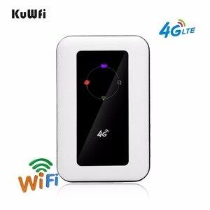 Image 2 - ロック解除 4 グラム wifi ルーター 100 150mbps 車 lte モバイル wifi ホットスポットワイヤレスブロードバンド outdoot wi fi ルータと sim カード solt